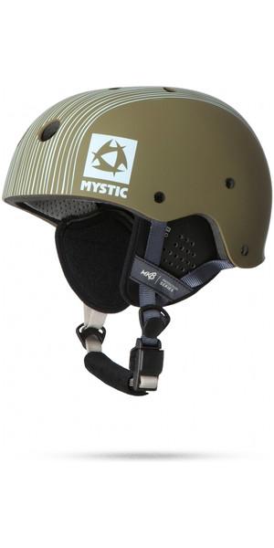 Mystic MK8 X Capacete Com Almofadas De Orelha MINT 160650