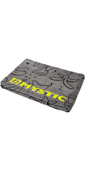 Mystic Quick Dry Towel in Banana 160210