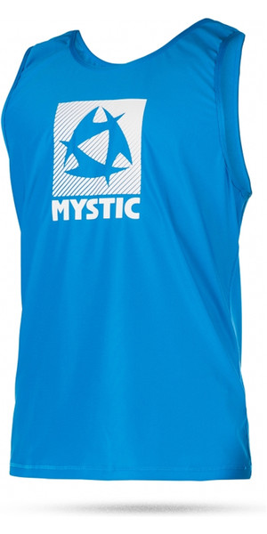 Mystic Star Loosefit Quickdry Tank Top BLUE 150505
