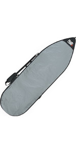 2020 Northcore Addiction Shortboard / Fish Hybrid Surfboard Bag 6'8 NOCO48B