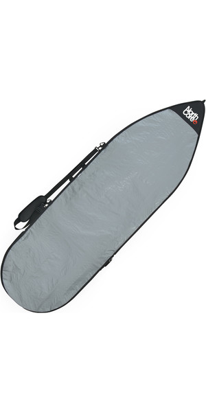 2019 Northcore Addiction Shortboard / Fish Hybrid - Bolso de tablas de surf 7'0 NOCO50B