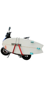 2019 Northcore Ciclomotor Surfboard Carry Rack Noco66