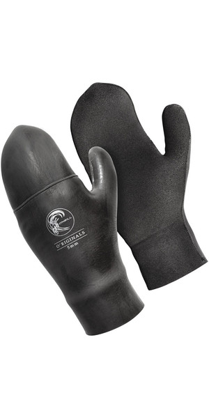 2018 O'Neill O'Riginal 5mm Mitten Handsker 4798