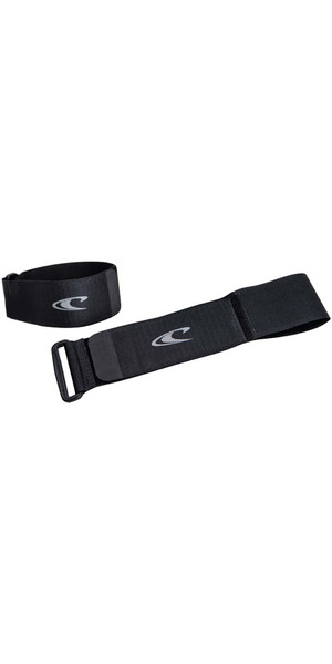 2019 O'Neill Wetsuit Ankle Straps 4836