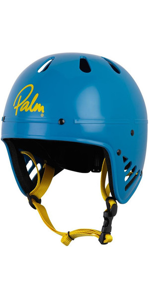 2019 Palm AP2000 Casque en BLUE 11480