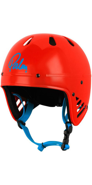 2019 Palm AP2000-helm in rood 11480