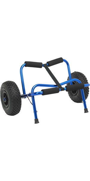 2019 Palm Big Caddy zware kajak trolley blauw 10459