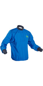 Palm Pop Kayak Jacke BLUE 12207