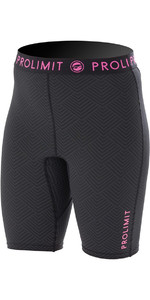 Prolimit Sup Quick Dry Shorts Schwarz / Pink 74790