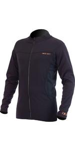 Prolimit Packable Microfibre Convertible SUP Jacket Black 74425