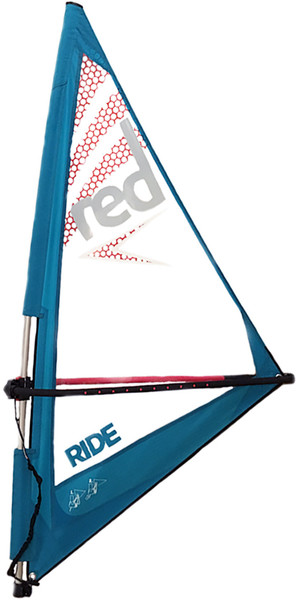 2018 Red Paddle Co Ride WindSUP Rig 3.5M