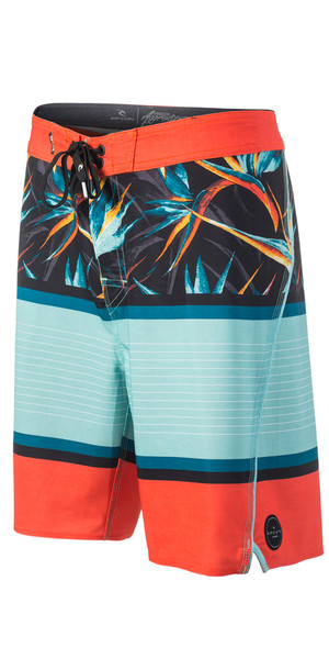 """Rip Curl Mirage Aggrohaven 20"""" Boardshorts RED CBOHL1"""