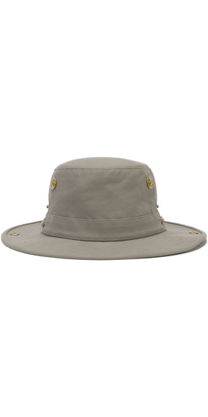 2019 Tilley T3 Snap-Up Hut mit Krempe - KHAKI / KHAKI