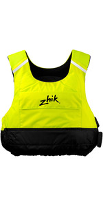 2019 Zhik Racing Cut 50N PFD Buoyancy Aid in Hi-Vis Yellow PFD10