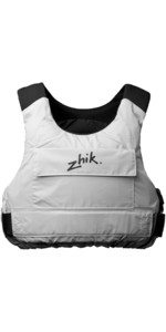 2020 Zhik Racing Cut 50N PFD Buoyancy Aid White PFD10