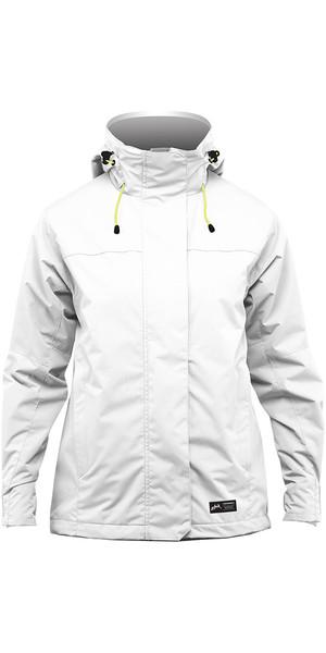 2019 Zhik Kiama Womens Harbour y chaqueta costera Ash J101W