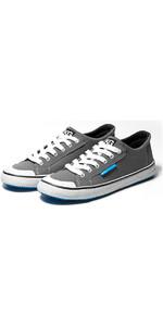 Sapatos Anfíbios Zhik ZKGs Cinza / Ciano SHOE20
