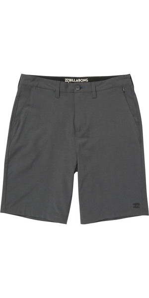 2018 Billabong Crossfire X Submersible Shorts ASFALT H1WK01