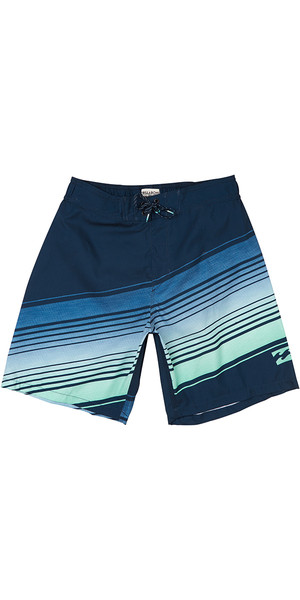 "2018 Billabong Resistance Layback 19 ""Boardshorts MINT H1LB11"