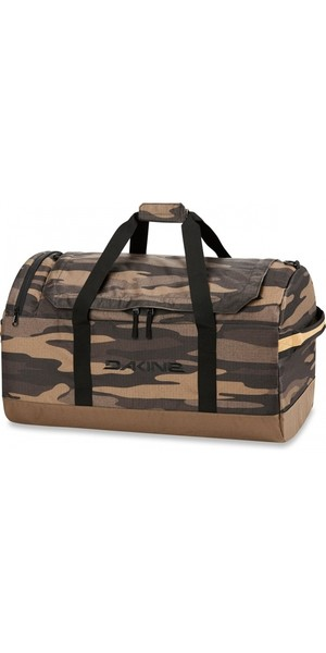 2018 Dakine EQ Duffle Bag 70L Field Camo 10002062
