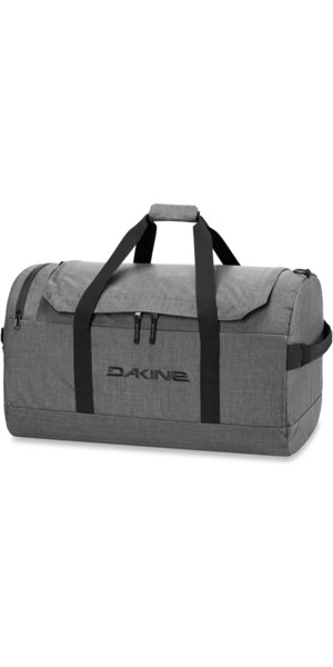 2018 Dakine EQ Duffle Bag 70L Carbone 10002062