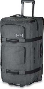 Dakine Split Roller 110L Wheeled Bag Carbon 10000783