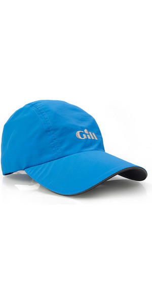 2019 GILL Regatta Mütze BRIGHT BLUE 146