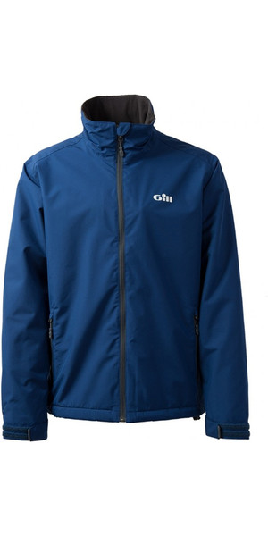 2018 Gill Crew Sport Jacket DARK BLUE IN82J