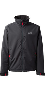 2020 Gill Mens Crew Sport Jacket GRAPHITE IN82J