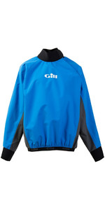 Camiseta Gill Junior Azul Marinho