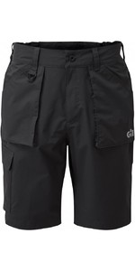 2020 Gill Mens OS3 Coastal Sailing Shorts Graphite OS31SH
