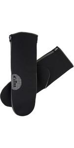 2020 Gill NeoSkin Sock BLACK 4525