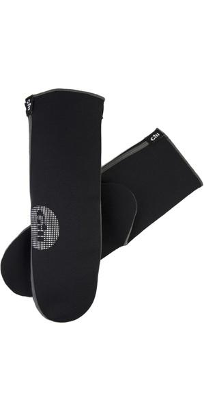 2019 Gill NeoSkin Socke SCHWARZ 4525