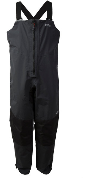 2019 Gill Mens Coastal OS3 Trousers GRAPHITE OS31T