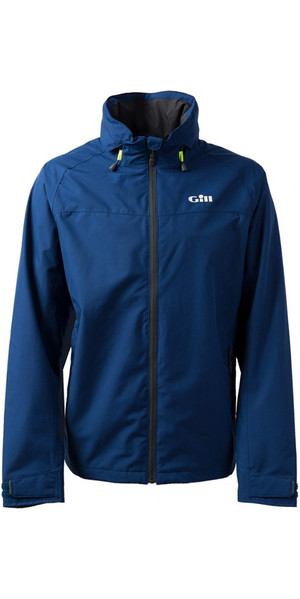 2019 Gill Pilot Jacket BLU SCURO IN81J