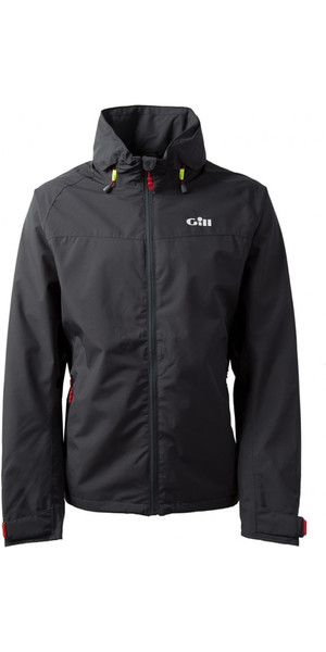 2019 Gill Pilot Jacket GRAFITE IN81J