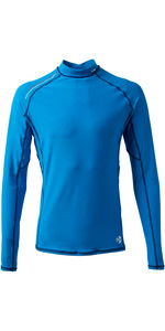 2019 Gill Pro Rash Vest Blue 4430