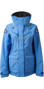 2019 Gill Womens OS3 Coastal Jacket LIGHT BLUE OS31JW