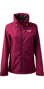 2019 Gill Damen Pilotenjacke BERRY IN81JW
