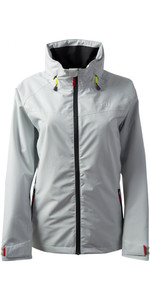 2019 Gill Womens Pilot Jacket SILVER IN81JW