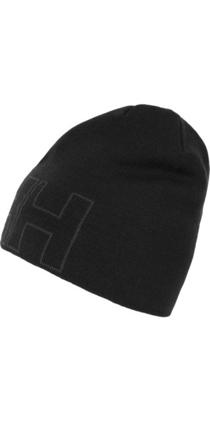 Bonnet Helly Hansen Outline 2019 Noir 67147