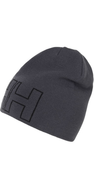 Bonnet Helly Hansen Outline 2019 Bleu Graphite 67147