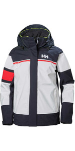 Helly Hansen Dame Salt Let Jakke Navy 33925
