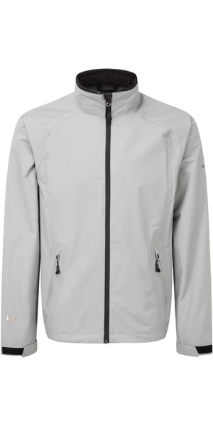 Henri Lloyd Breeze Inshore Jacke LIGHT GREY Y00360