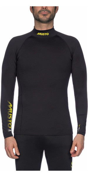 2019 Musto Championship Hydrothermal Long Sleeve Top Sort SUTS002