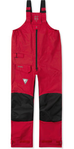 2020 Musto Mens BR1 Sailing Trousers True Red SMTR043