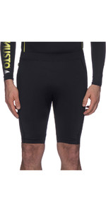 2019 Musto Men 3mm Campeonato Escudo Do Campeonato De Neoprene Shorts Preto Smst008