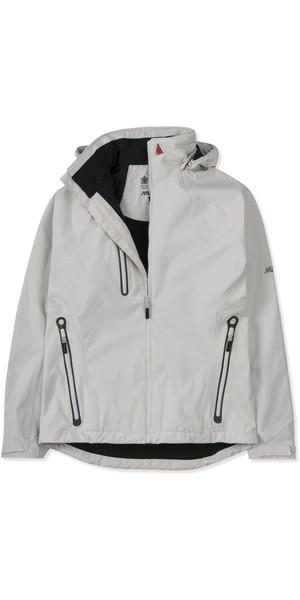 2019 Musto Damen Korsika BR1 Jacke Platinum SWJK018