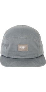 Mystic The Slum Cap Grey 180099