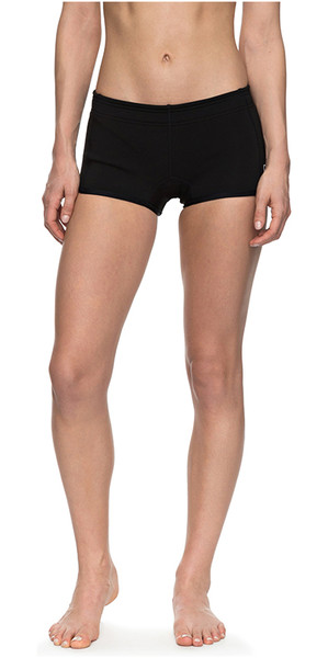 2018 Roxy Reef Shorts 1mm Neoprene BLACK ERJWH03007